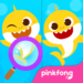 Pinkfong Spot the difference Finding Baby Shark  3.0 (Mod)