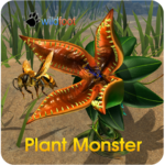 Plant Monster Simulator  (Mod)