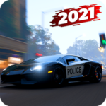 Police Car Racing Game 2021 – Racing Games 2021  (Mod)