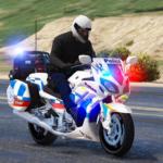 Police Moto Chase and Real Motobike Simulator 2021  2.73 (Mod)