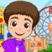Pretend Play Theme Park: Doll House Amusement  (Mod)