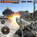 Rangers Honor – FPS Sniper Shooting Games 2019  (Mod)