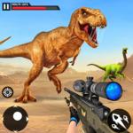 Real Dinosaur Hunter Hunting Games  (Mod)