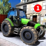 Real Farming and Tractor Life Simulator 2021  (Mod)