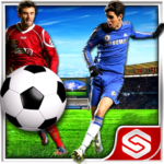 Real Soccer Game 2021 – Football Games  (Mod)