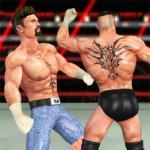 Real Wrestling Fight Championship: Wrestling Games  (Mod)