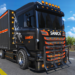 Real indian truck Transport: Indian driving game  (Mod)
