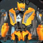 Robot City Battle  1.5 (Mod)