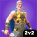 Rumble Arena – Super Smash Legends  (Mod)