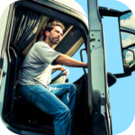 Russion Truck Driver: Offroad Driving Adventure  (Mod)