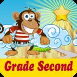 Second Grade Math FUN  (Mod)