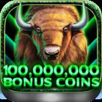Slots: Epic Jackpot Slots Games Free & Casino Game  (Mod)