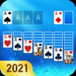 Solitaire 3D: Card Games  (Mod)