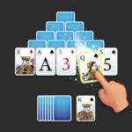 Solitaire 3D – Tripeaks Puzzle  (Mod)