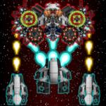 Spaceship War Game 3  (Mod)