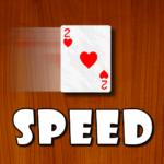 Speed Card Game (Spit Slam)  (Mod)