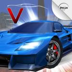 Speed Racing Ultimate 5  (Mod)