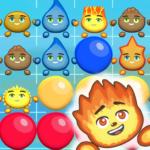 Splash and Boom – Elements  (Mod)