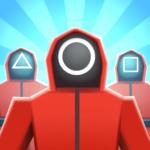 Squid Challenge – survival game  0.0.10 (Mod)