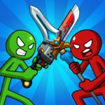 Stickman Duelist Fight Supreme Warrior Battle  1.1.2 (Mod)