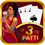 Teen Patti Jungle : 3 Patti & Rummy & Poker  (Mod)