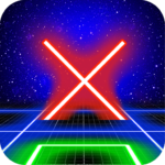 Tic Tac Toe Glow by TMSOFT  1.9 (Mod)