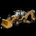 Toddler Construction Trucks  (Mod)