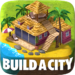 Town Building Games: Tropic City Construction Game  (Mod)
