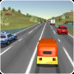 Tuk Tuk Rikshaw 2021 – Rikshaw Driving Simulator  (Mod)