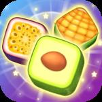 Veggie Tile – 3 Tiles Mahjong Match  (Mod)