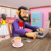 Virtual Work From Home Simulator  2.0.4 (Mod)