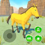 Wild Horse Simulator  (Mod)