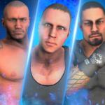World Wrestling: Offline Games  (Mod)