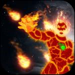 alien Hero Ultimate genie hero Force aliens free  (Mod)